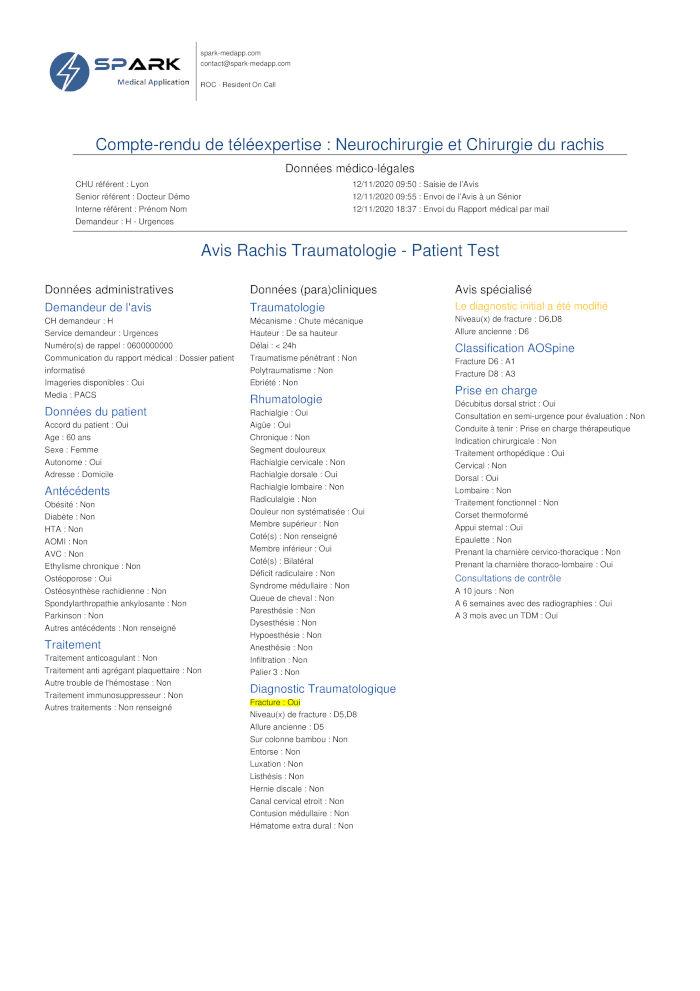 Application ROC - PDF